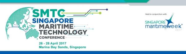 Singapore Maritime Technology Conference (SMTC) 2017