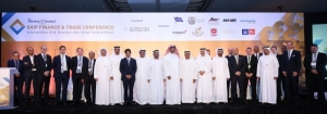 Abu Dhabi hosts The Maritime Standard Ship Finance and Trade Conference 2017