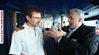 John Heald Interviews the Captain of the Carnival Breeze