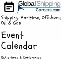 Event Calendar - Shipping, Offshore, Maritime, Oil & Gas