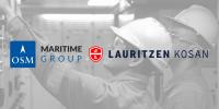 OSM wins crew management for Lauritzen Kosan's entire fleet of 26 vessels