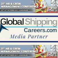 Global Shipping Careers Proud Media Partner | 21st HR & Crew Management Conference