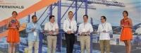 APM Terminals opens a new era for Puerto Quetzal