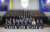 NYK-TDG Maritime Academy Graduates Its Class of 2017