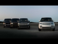 Range Rover – The Evolution of the World's Most Luxurious SUV