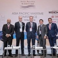Futureproofing the maritime industry at the Asia Pacific Maritime 2018