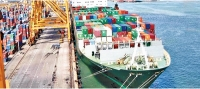 Transshipments at the Port of Colombo up by 20.4%