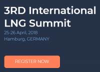 LNG to be Discussed at Annual Summit in Hamburg (April 25-26, 2018)